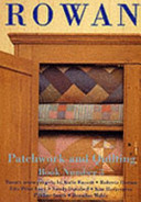 Patchwork and Quilting Book