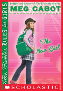 Allie Finkle s Rules for Girls Book 2  The New Girl Book PDF