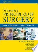 Schwartz  Principles of Surgery