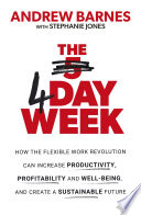 The 4 Day Week Book PDF