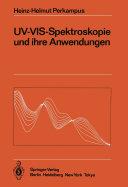 UV-VIS-Spektroskopie und ihre Anwendungen