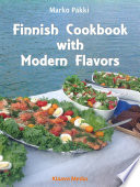 Finnish Cookbook with Modern Flavors
