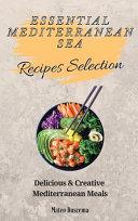 Essential Mediterranean Sea Recipes Selection