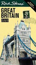 Rick Steves  Great Britain  2003