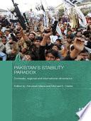 Pakistan S Stability Paradox
