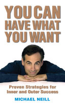 Book You Can Have What You Want