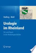 Urologie im Rheinland