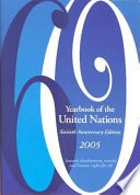 Yearbook of the United Nations 2005