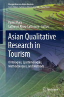Asian Qualitative Research in Tourism