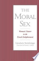 The Moral Sex