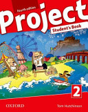 Project  2  Student s Book