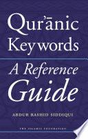 Qur anic Keywords