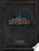Pillars of Eternity Guidebook  Volume Two The Deadfire Archipelago