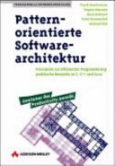 Pattern-orientierte Software-Architektur