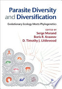 Parasite Diversity and Diversification