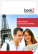 book2 Deutsch - Französisch für Anfänger