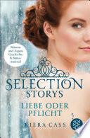 Selection Storys     Liebe oder Pflicht