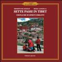 Sette passi in Tibet  Cronache di spiriti erranti
