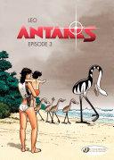 Antares   Episode 3