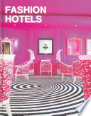 illustration Fashion Hotels