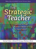 The Strategic Teacher