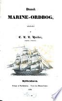 Dansk Marine-ordbog