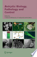 Botrytis  Biology  Pathology and Control