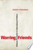 Warring Friends