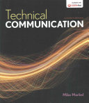 Technical Communication 11E   Launchpad for Technical Communication 11E  Six Month Access