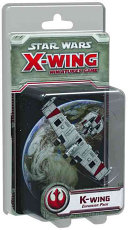 Star Wars: X-Wing: K-Wing