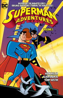 Superman Adventures Animated Series The Man Of Steel S All Ages