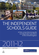The Independent Schools Guide 2011-2012