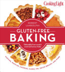 Cooking Light Gluten Free Baking