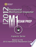 Residential Mechanical Inspector