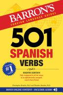 501 Spanish Verbs 8th Edition