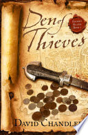 Den of Thieves  Ancient Blades Trilogy  Book 1