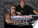 American Chopper : series takes a close-up look at...