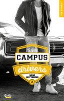 Campus driver - tome 2 Bookboyfriend