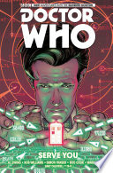Doctor Who  The Eleventh Doctor Collection Vol  2