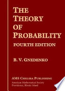 Ebook The Theory of Probability and the Elements of Statistics Epub Boris Vladimirovich Gnedenko Apps Read Mobile