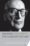 Reading HLA Hart s  The Concept of Law