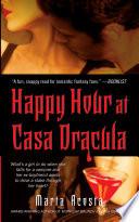 Happy Hour at Casa Dracula Book PDF