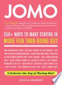 JOMO Book PDF