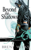 Beyond The Shadows : is king of cenaria, a country under siege,...