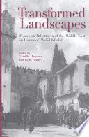 Transformed Landscapes