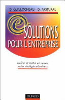 illustration du livre E-solutions pour l'entreprise