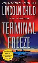 Terminal Freeze-book cover