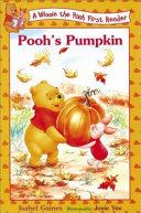 Pooh s Pumpkin