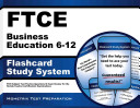 Ftce Business Education 6 12 Flashcard Study System