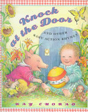 Knock at the Door and Other Baby Action Rhymes Kay Chorao Cover